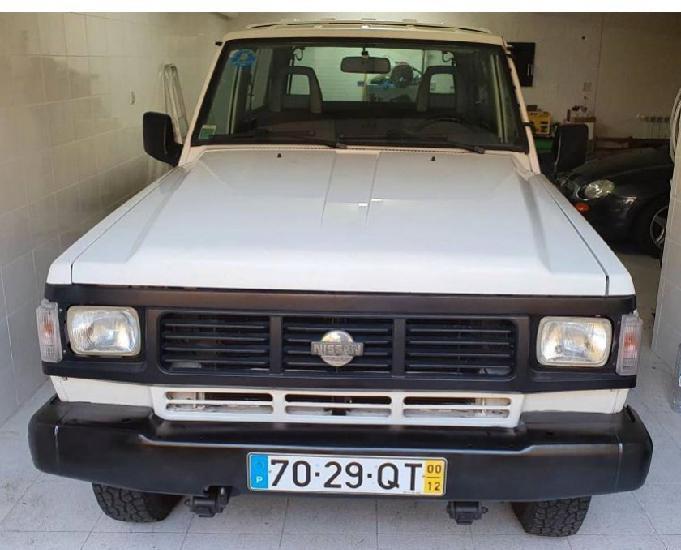 Nissan patrol 2.7 td-2500€