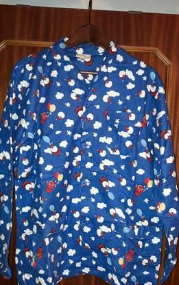Pijama de natal