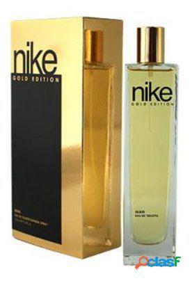 Nike gold edt 100 ml 100 ml