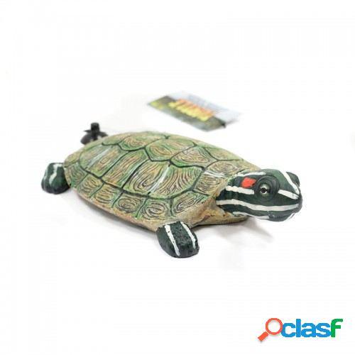 Exo terra isla flotante tortuga