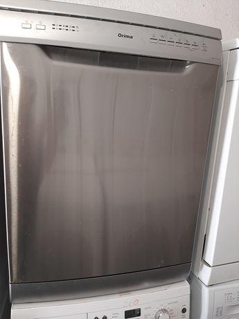 Maquina de lavar loiça inox orima