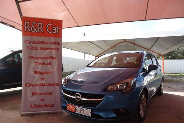 Opel corsa 1.3 cdti enjoy eco - 16