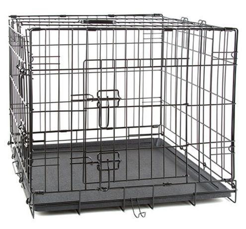 Jaula para cão/gato91cm x 61cm x 69cm