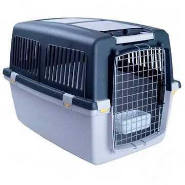 Casota / transportadora / gaiola. para animais