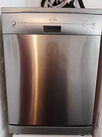 Maquina de lavar loiça inox eletronia