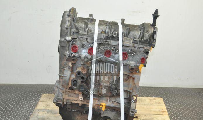 Motor fiat doblo cargo 1.3 jtd 75 cv