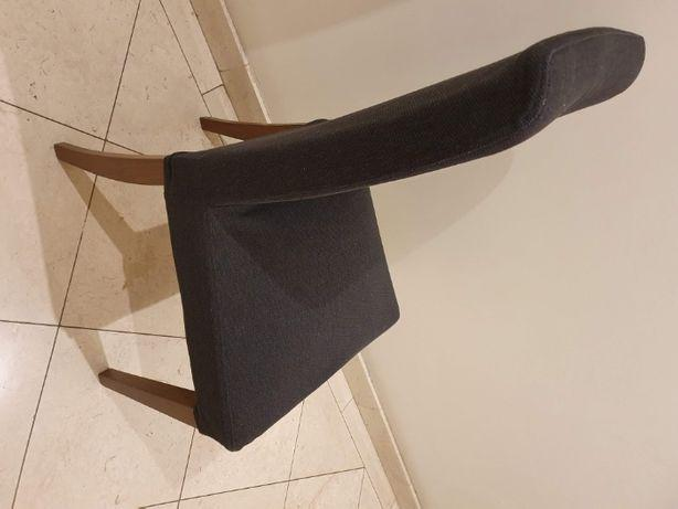 Cadeiras de mesa jantar ikea c/capa