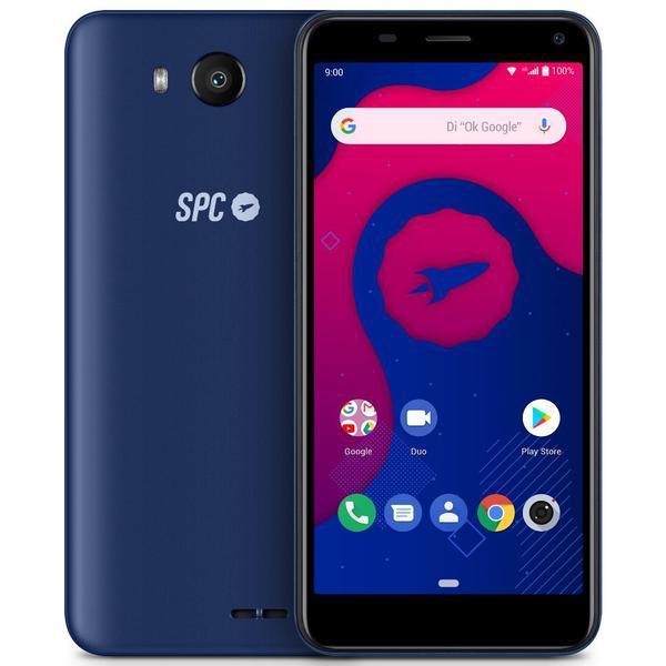 Smartphone spc smart azul - 5