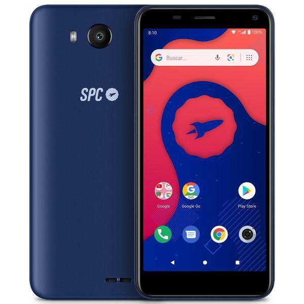 Smartphone spc smart lite azul - 5