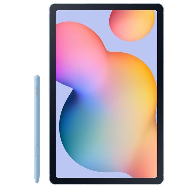 Tablet samsung galaxy tab s6 lite azul - 10.4