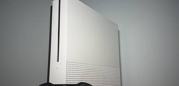 Xbox one s 500 gb sem jogos