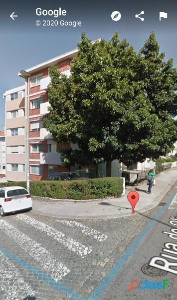 Apartamento T2+1 Oliveira Monteiro, Casa Musica, Boavista Carolina Micaelis