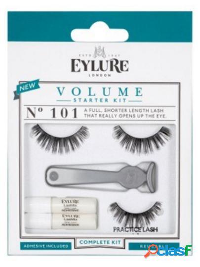Eylure starter 101 eyelash kit