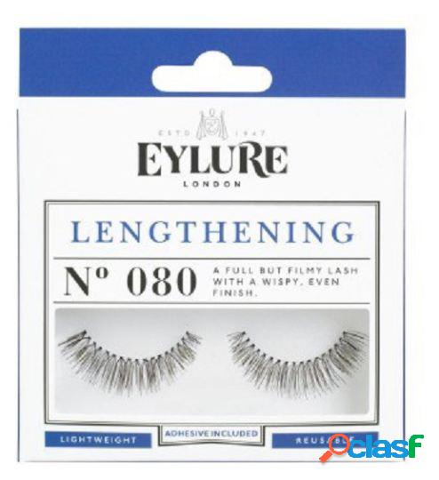 Eylure volume no.80 eyelashes