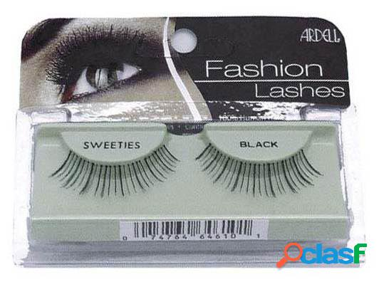 Ardell sweeties black lashes 64610