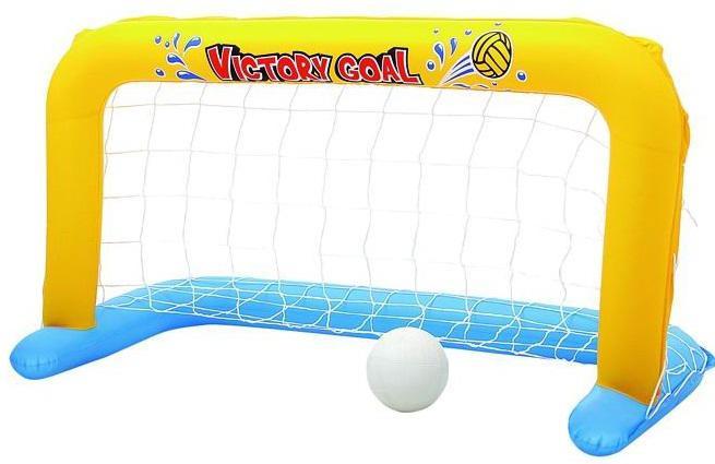 Baliza aquática c/ bola (137 x 64 x 71cm) - bestway
