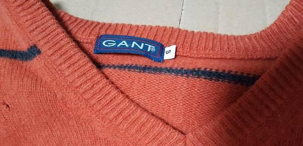 Camisola gant tamanho s/m