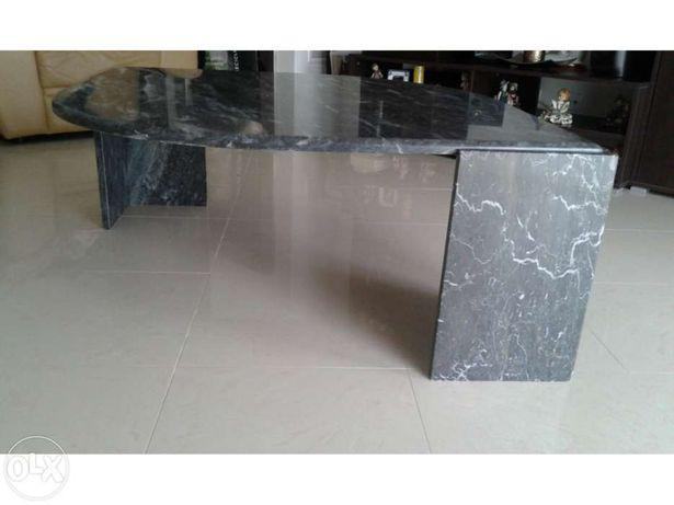 Mesa de pedra mármore