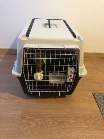 Transportador animais atlas 40
