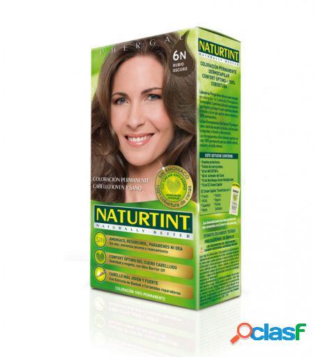 Naturtint coloração permanente 6n louro escuro naturtint blond