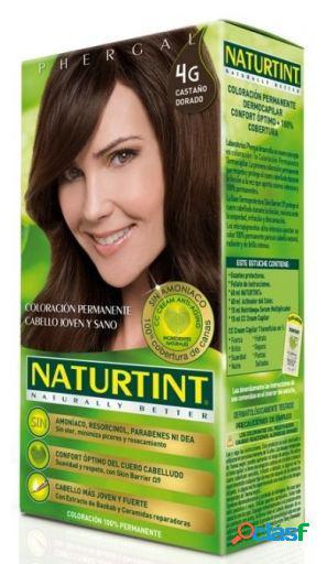 Naturtint naturtint 4g castanha dourada