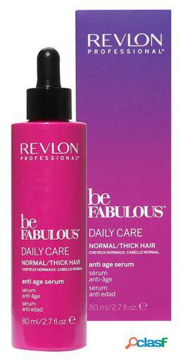 Revlon ser fabulous normal daily care sérum antienvelhecimento 80 ml