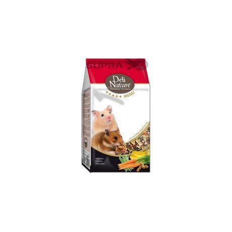 Ração para hamsters 750gr