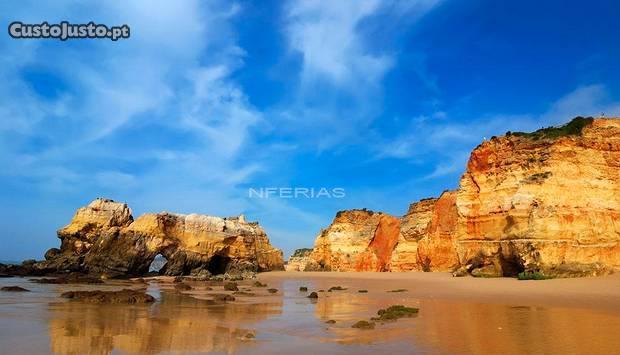 Semanas de férias t1 / t2 praia da rocha