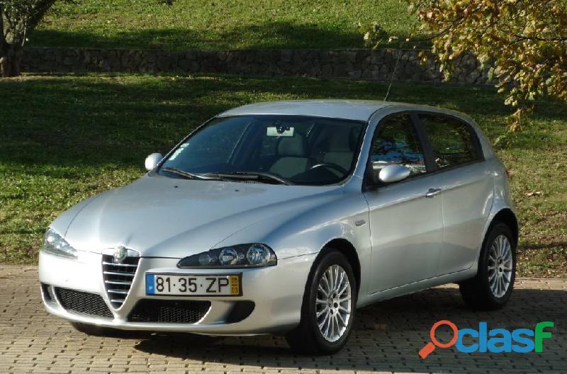 Alfa Romeo 147 1.6 TS Executive