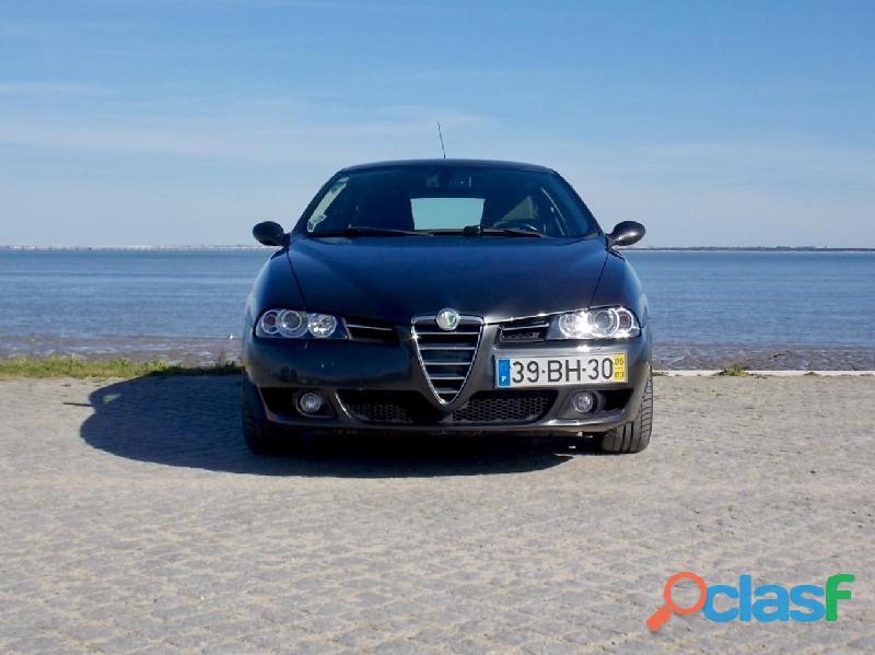 Alfa romeo 156 sportwagon SW 1.9 JTD 16V Progression