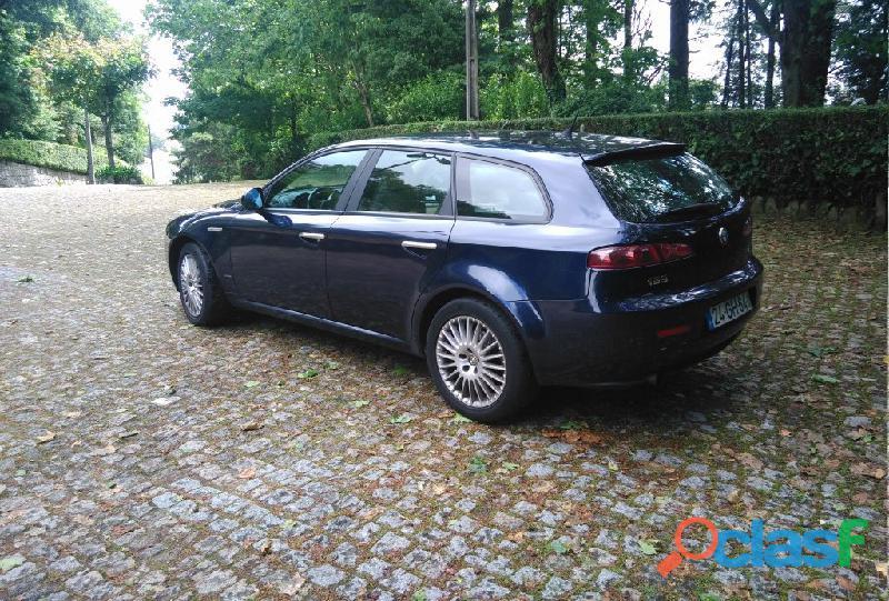 Alfa Romeo 159 Sportwagon SW 1.9 JTDm 8V Elegante