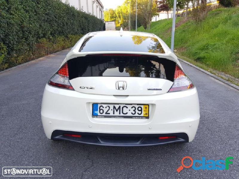 Honda CR Z 1.5 IMA I VTEC GT Top
