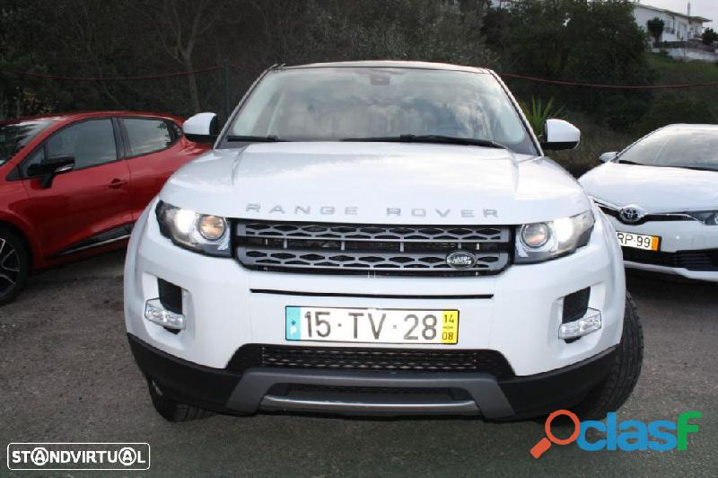 Land Rover Evoque 2.2 ED4 Prestige