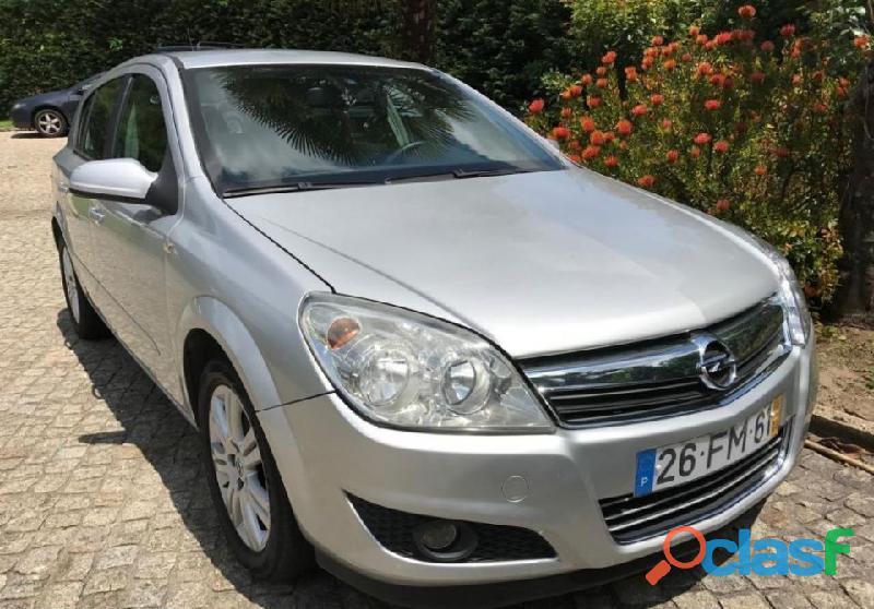 Opel Astra 4000 EURO
