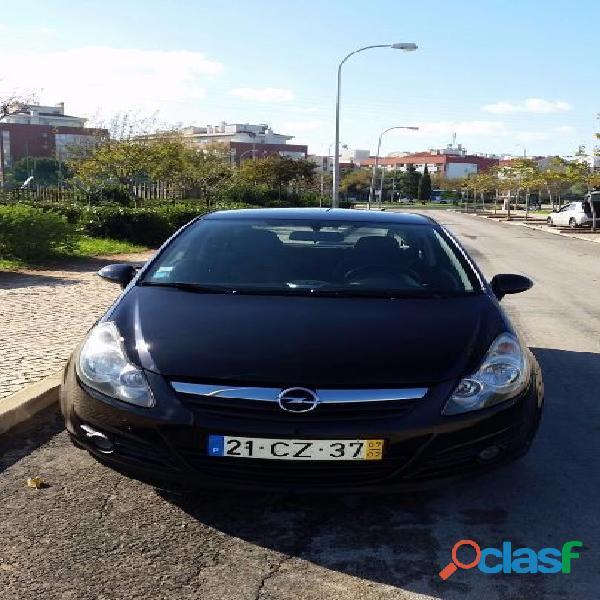 Opel Corsa 1.3 CDTI / 90 HP