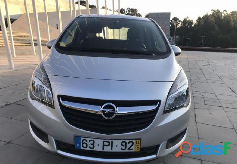 Opel Meriva 1.4 T Auto