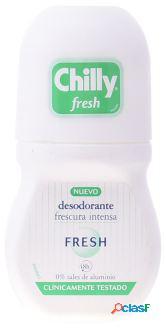 Chilly fresh roll on desodorizante 50 ml 50 ml