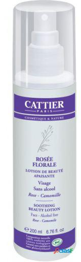 Cattier tonic beauty bio 200 ml