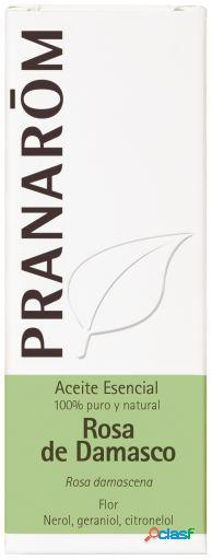 Pranarom rosa bio de damasco flower 10 ml