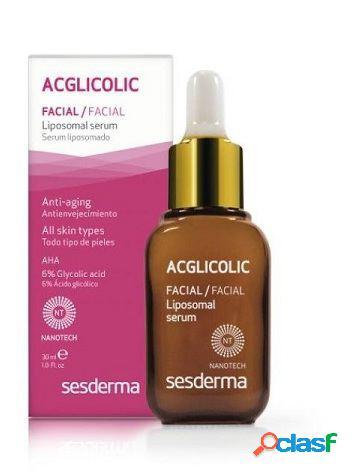 Sesderma acglicolic sérum lipossomal 30 ml