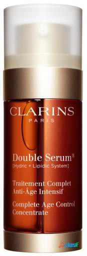 Clarins tratamento antienvelhecimento duplo soro 30 ml