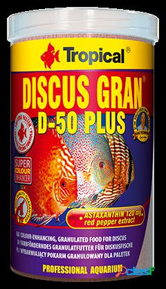 Tropical discus gran d-50 plus 100 ml