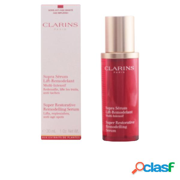 Clarins supra sérum lift-remodelant multi-intensif 30 ml