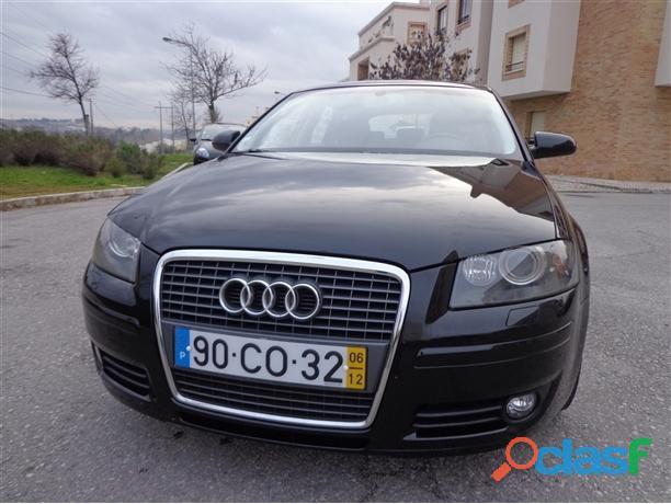 Audi A3 Sportback 2.0 TDi Sport (140cv) (5p) 4500