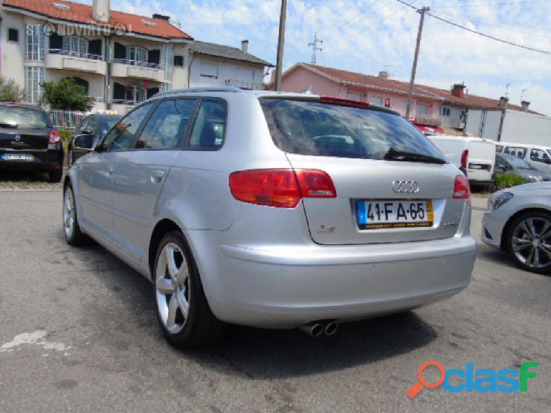 Audi A3 Sportback 2.0 TDi Sport