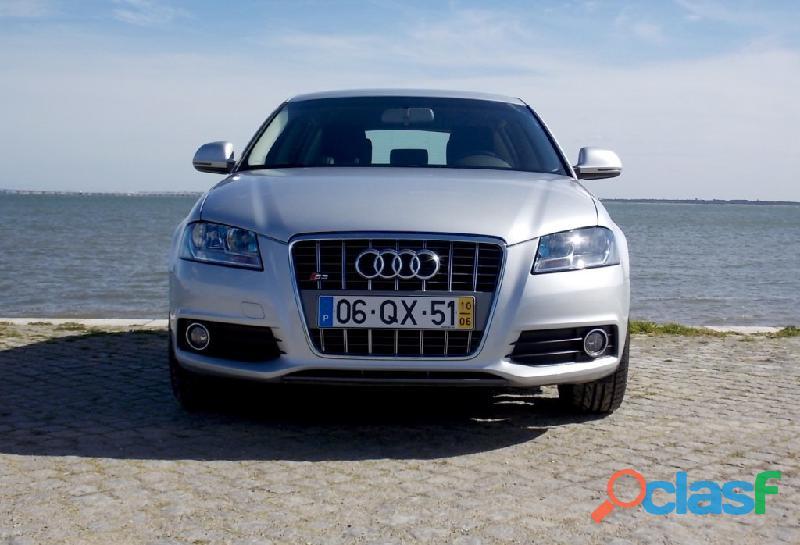 Audi A3 Sportback SB 1.6 TDi Sport