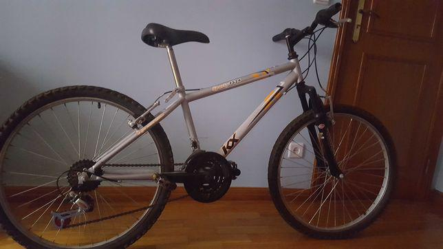 Bicicleta kx em segunda mão