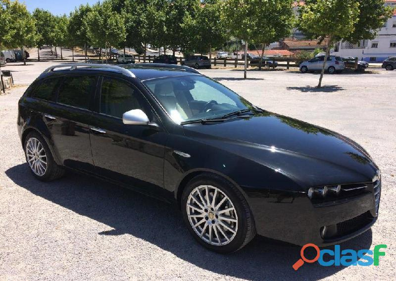 Alfa Romeo 159 SW 2.4 JTDm 20V