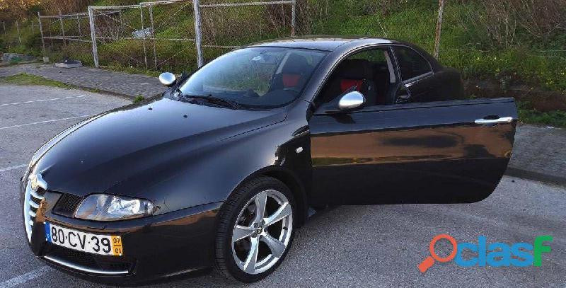 Alfa Romeo GT Blackline 6000€