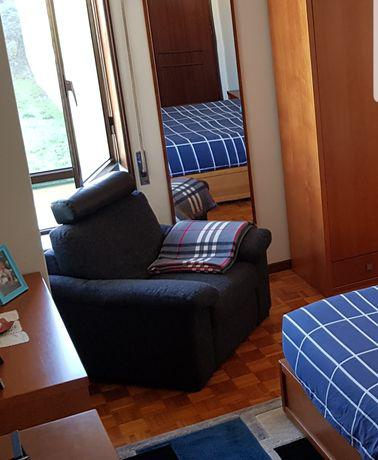 Divani&divani sofa poltrona eléctrica rebatível
